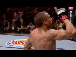 �������� ������ ����� � ��������� (Edson Barboza VS Terry Etim)...